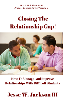 Closing The Relationship Gap!